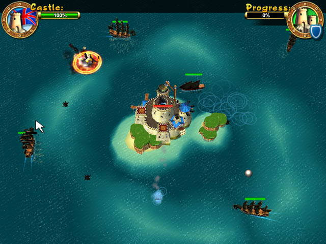 Download Free Full Version PC Game: Pirates Free Full ... - photo#22