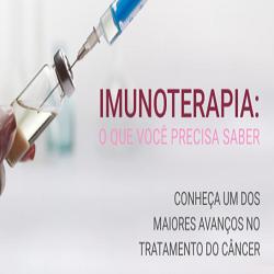 Avanços na Imunoterapia para o Tratamento do Câncer