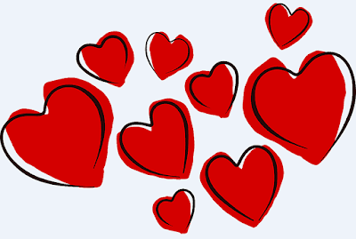 Valentine Hearts Images Clipart 2020