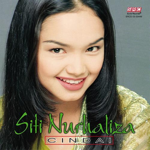 Album Cindai (1997)