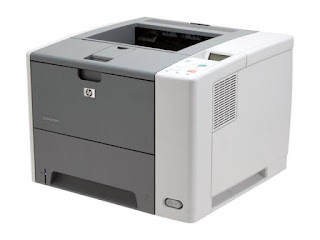 HP Laserjet P3005 Driver Download For Windows, Mac
