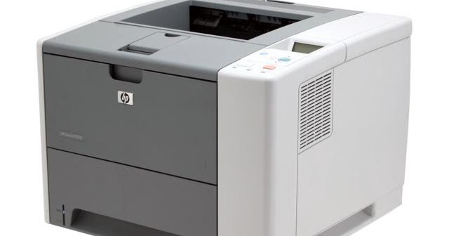 HP LASERJET P3005 PCL DRIVERS FOR WINDOWS