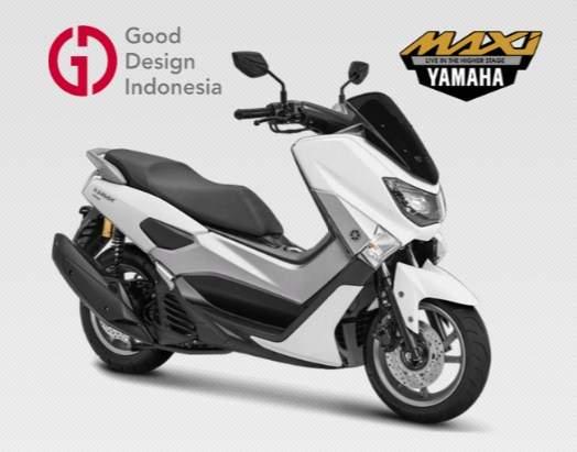 Kapan Launching New Yamaha Nmax 155 VVA 2019