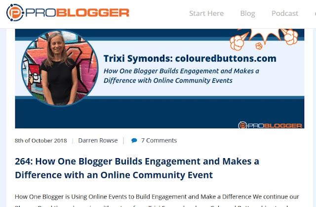 Menceritakan Kesuksesan Sesama Blogger Juga Bukan Dosa
