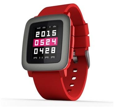 Los Mejores Smartwatch por Menos de 100 euros (2016-2017)