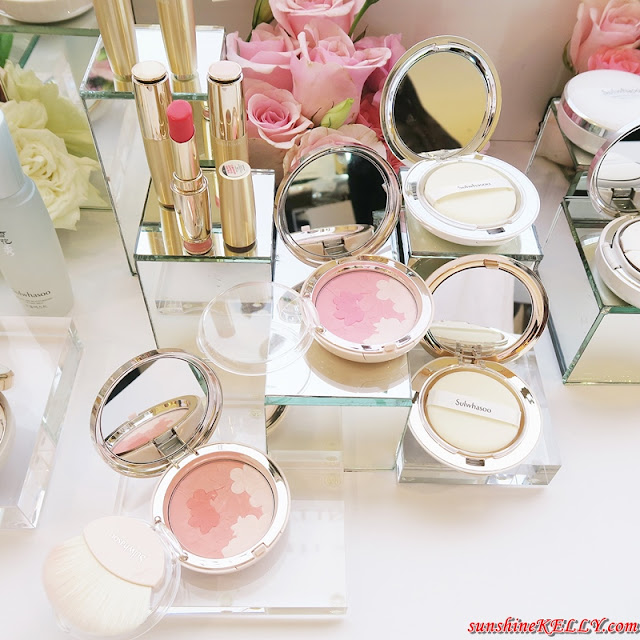 Sulwhasoo K-Beauty Collection, Sulwhasoo Makeup, Sulwhasoo Malaysia, Korean Beauty, K beauty, Sulwhasoo Makeup Balancer, Sulwhasoo Essential Concealer Stick, Sulwhasoo Radiance Blusher, Sulwhasoo Essential Lip Serum, Sulwhacoo Signature Perfecting Cushion, Sulwhasoo Perfecting Cushion Brightening