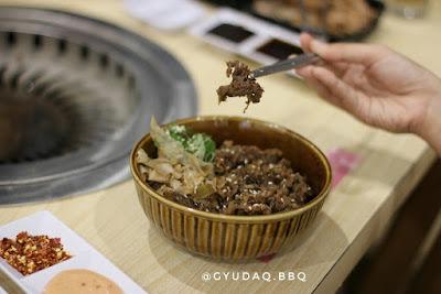 GyudaQ Japanese BBQ