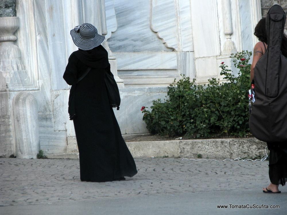Cauta? i o femeie turca pentru casatorie