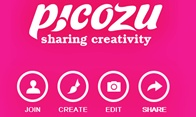 Free Online Photo Editing Web-based App - Picozu