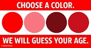 A Color Test That Can Tell Your Mental Age: How Old Is Your Brain?