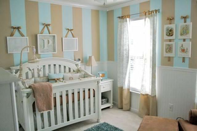modern nowadays baby boy nursery accessories home cheap solution
