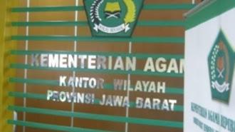 Tarif Jadi Kepala Depag Rp 500 Juta, Diduga Terjadi di Kanwil Kemenag Jawa Barat