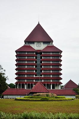 Kampus Terbaik Untuk Study in Indonesia