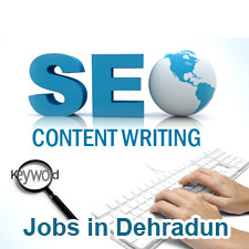 Jobs Openigs SEO Content Writer Exp 1-3 Years in Cynoteck Technology Solutions Pvt Ltd. jobs in Dehradun -www.cynoteck.com