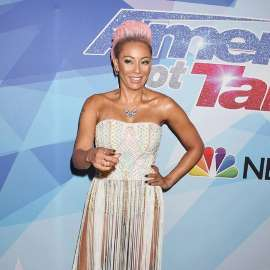 Mel B accused of intimidating a witness: report
