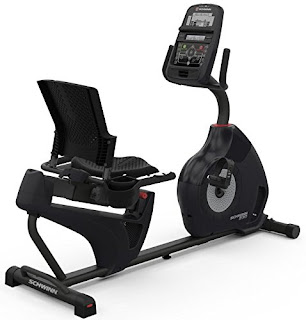 Schwinn 230 Recumbent Exercise Bike, image, picture, review features & specifications plus compare with Schwinn 270