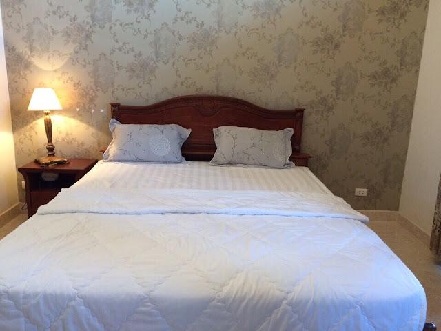 BIỆT THỰ VŨNG TÀU (4 phòng ngủ LV029)