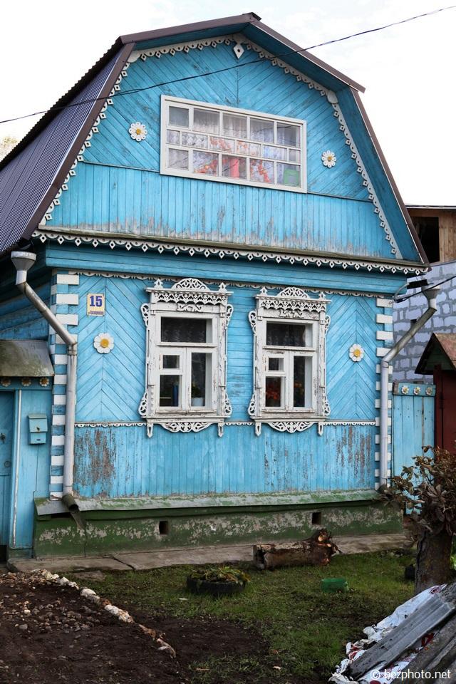 город боровск достопримечательности