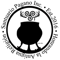 Santuario Pagano