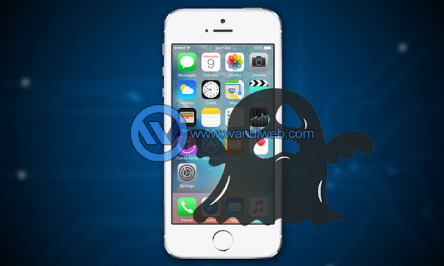 8 Cara Mengatasi Ghost Touch di iPhone - WandiWeb