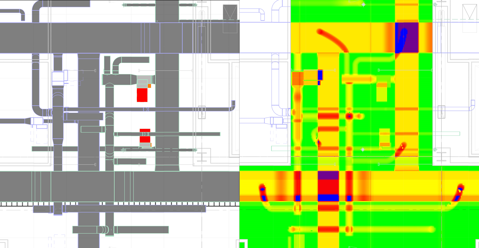 Revit Add Ons Free Mcerf Complexity Measurement Tool