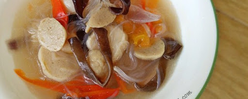pelbagai resepi hidangan sampingan Resepi Maggi Goreng Udang Enak dan Mudah