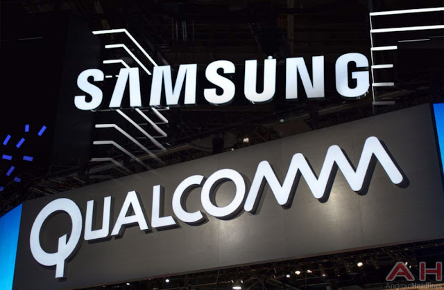 Samsung, Qualcomm collaborate to produce chips for 5G mobile technology