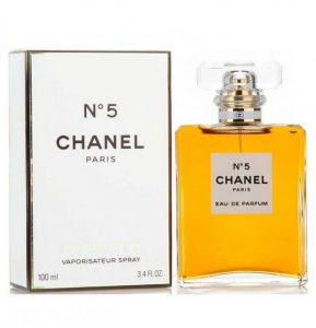 parfum wanita paling disukai pria