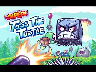 Super Toss The Turtle Mod Apk Hacked