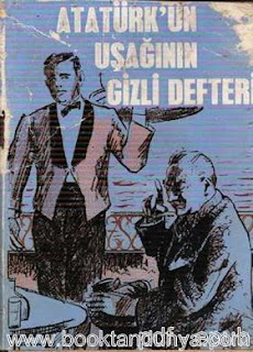 Cemal Granda - Atatürk'ün Uşağın in gizli defteri