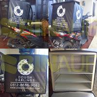 jual Tas delivery makanan Surabaya darling
