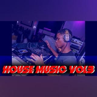 Dj thiago mix - House Mix 2019 Vol. 3