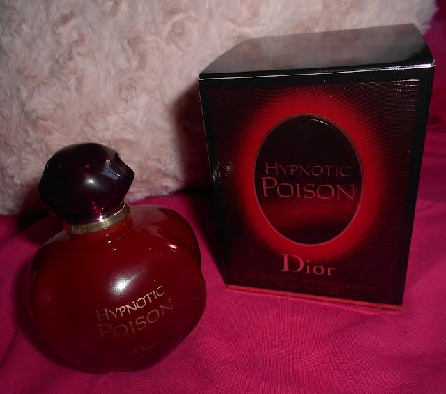 poison de dior
