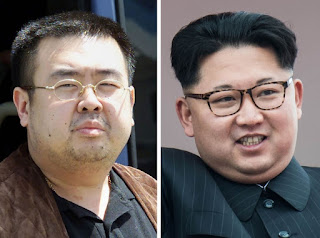 kim jong-un kills cousin: Decapitate organizations or organizing: prevent facilitation of leadership and meetings, cut off town hall meetings, phone calls, letters to congressmen, etc.    2. Raids   3. separate off fast the key leaders and insurgents via intimidation or arrest