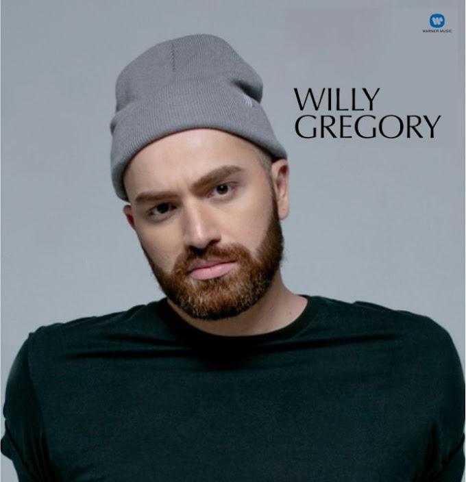 Gospel: confira o lançamento de Willy Gregory - Naquela Cruz