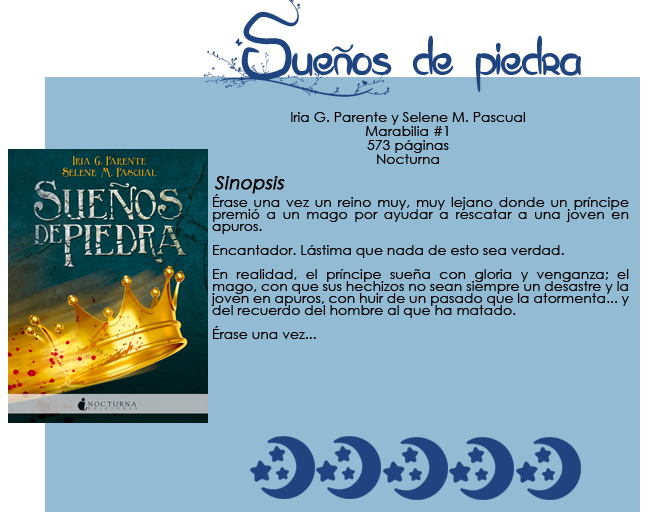 https://sonambulaquenodespierta.blogspot.com/2018/08/resena-suenos-de-piedra.html