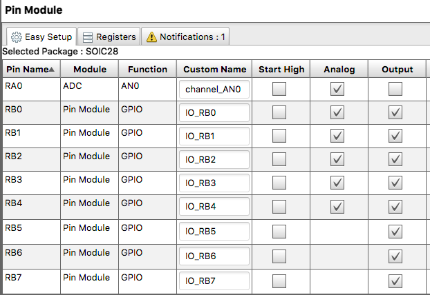 Learning PIC Programing with XC8 Compiler: ADC: How to convert