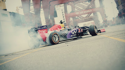 Red Bull Racing Team F1