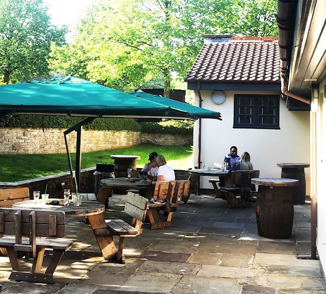 Starbucks Cafe Bristol Aztec West