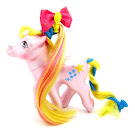 MLP Starlight Year Eleven Hairdo Ponies G1 Pony