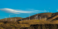 Winds of change … a storage system for energy generated by renewables is closer to being realized. (Image Credit: Sheila Sund via Flickr) Click to Enlarge.