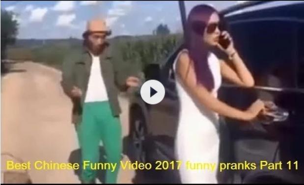 Verdens Bedste Sjove Videoklip