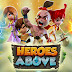 Heroes above Sky clash v1.0