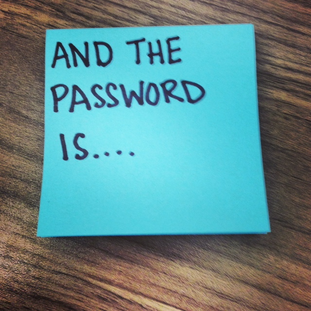 Cara Menyimpan Password yang Tersimpan di Firefox