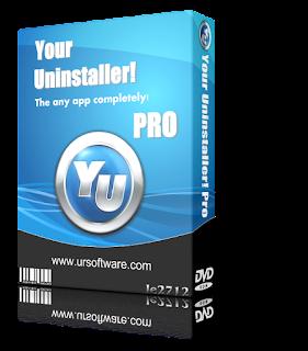 عملاق ازالة البرامج وحذفها من جذورها Your Uninstaller! Pro 7.5 4FSo5HQ