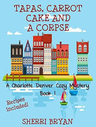 https://www.goodreads.com/book/show/25599162-tapas-carrot-cake-and-a-corpse