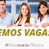 Empresa eWave oferece 63 vagas para área de TI