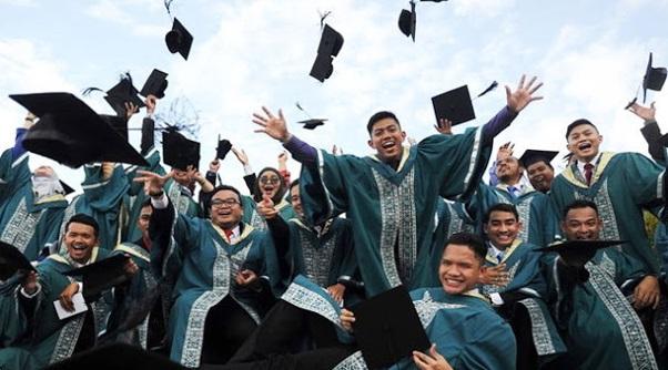 Pelajar Malaysia Manja, Harapkan Bantuan Kerajaan Untuk Lanjutkan Pelajaran..