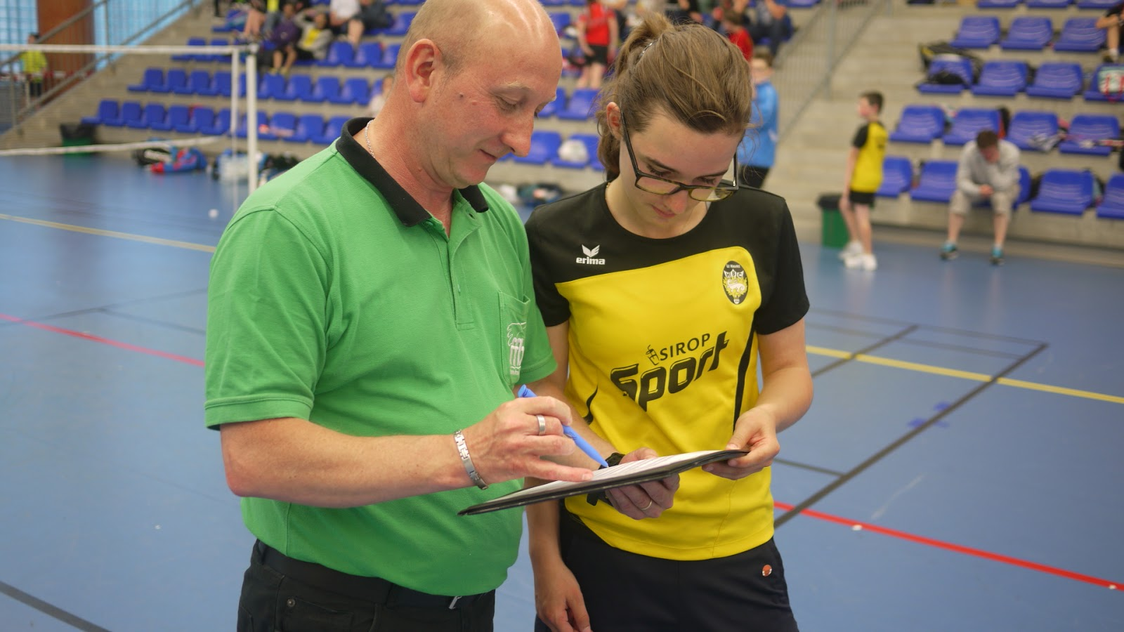 Formation Amt Ligue Normandie Ligue De Haute Normandie De Badminton Formation Quotjeunes