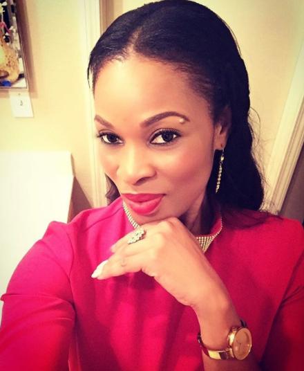 Georgina Onuoha pens deep message about relatioonships